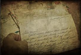 Letter to love
