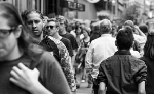 man-in-crowd-Raymond-Zrike